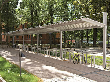 PYLON cykelparkering