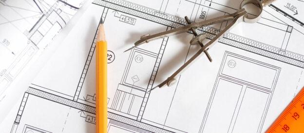 BIM CAD og REVIT tegninger