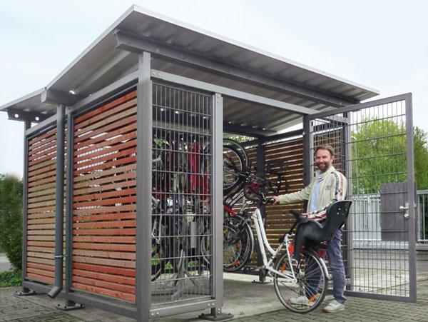KADURA cykeloverdækning